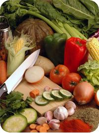 Resultado de imagen de Verduras y frutas mas Depurativas