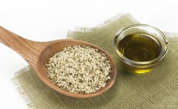 Recupere su salud con Aceite de Cáñamo