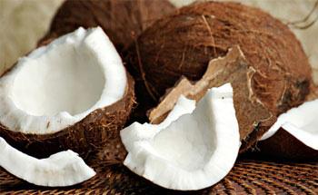El aceite de coco: su acción en el metabolismo