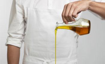 Los aceites y las frituras