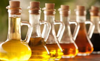 Los aceites y sus propiedades