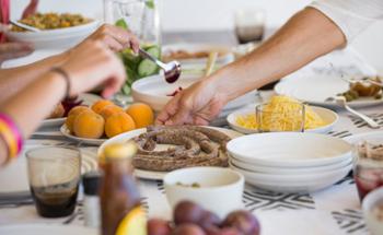 Alimentos seguros en tu mesa