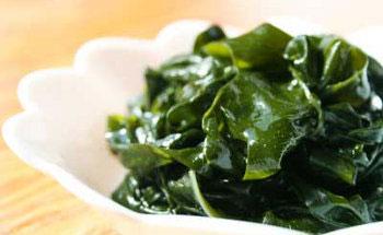 Dieta con alga spirulina