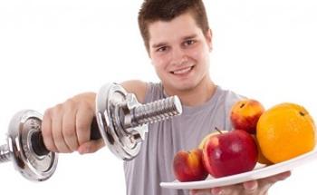 Alimentación en el ejercicio físico
