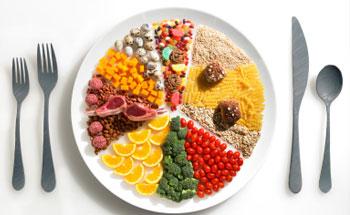 Color y sabor para tus alimentos