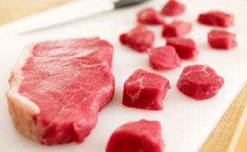 ¿Alimentos crudos o cocidos?