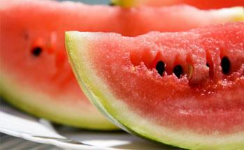 Verano: Alimentos que hidratan