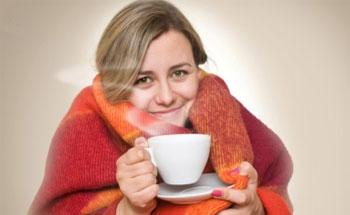Alimentarse en el frío