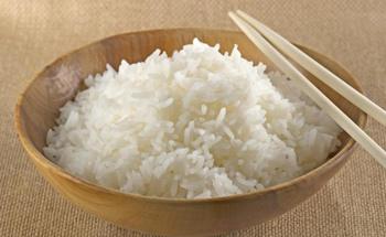 El arroz y su historia