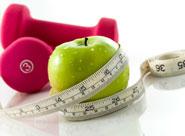 Bajar de peso a conciencia