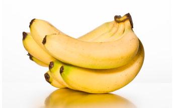 Las increíbles propiedades de la banana