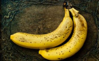 Los beneficios de la dieta de la banana