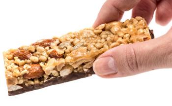 Barritas de cereal: ¿ayudan a engordar?