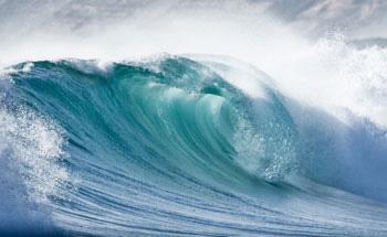 Los beneficios del agua de mar tratada