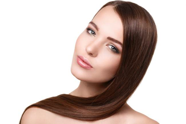 La pérdida de cabello y los minerales