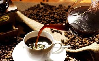 Recetas con gusto a café
