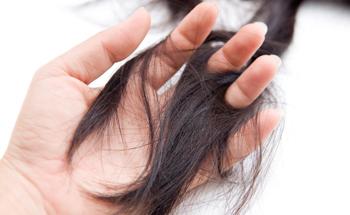 ¿Caída del cabello? Vitaminas y minerales