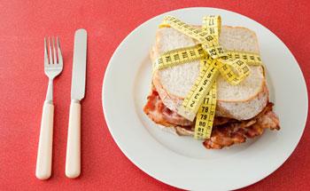 Mentiras sobre bajar de peso