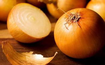 La cebolla: sus propiedades