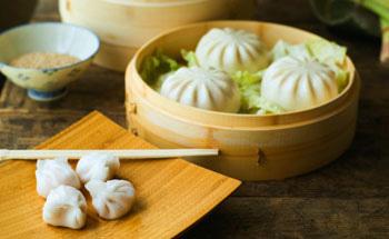 El arte de la bebida y la comida china