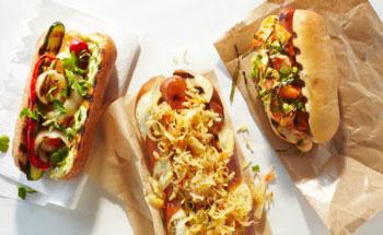 Vive Sana: ¿Qué es una comida rápida?