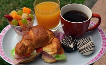 Por qué es bueno desayunar