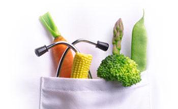 Alimentos medicinales