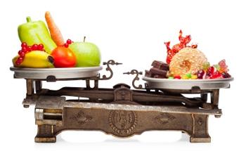 La dieta que equilibra y adelgaza