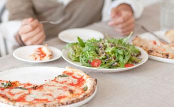 Dieta de los 3 días disociada