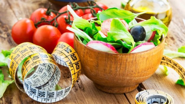 Dieta baja en carbohidratos para la resistencia a la insulina