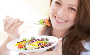 Dieta del buen comer