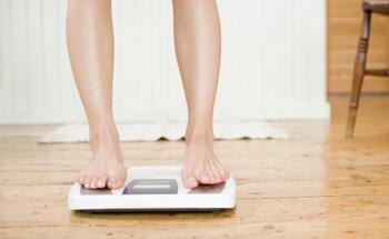 ¿Aumenté de peso o retengo líquidos?