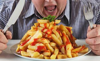¿Por qué comemos de manera compulsiva?