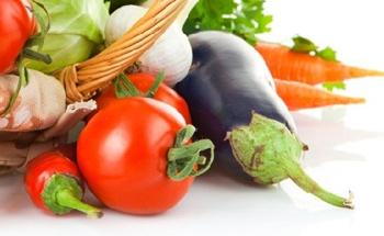 Las frutas orgánicas