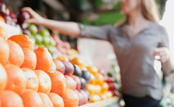 Minerales y vitaminas en las frutas