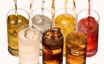 Gaseosas: calorías que se beben