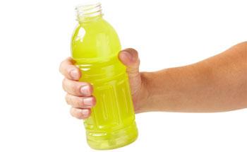 Bebidas isotónicas - Parte I