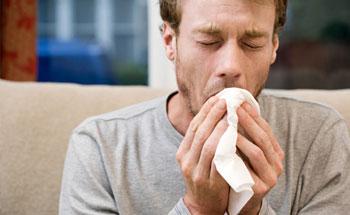 Aumente sus defensas ante la gripe