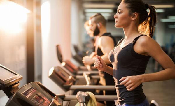 Cómo comenzar a ejercitarse en el gimnasio