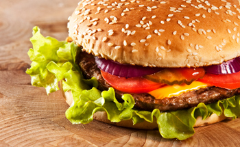 La enfermedad de las hamburguesas