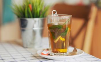 Las infusiones, bebidas saludables y depurativas