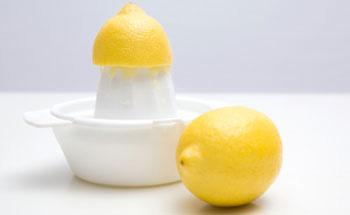 El limón en ayunas, ¿adelgaza?