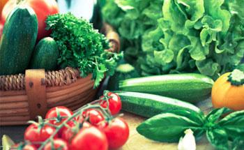 Conozca las mejores verduras I