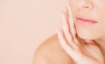 Los nutrientes para la piel