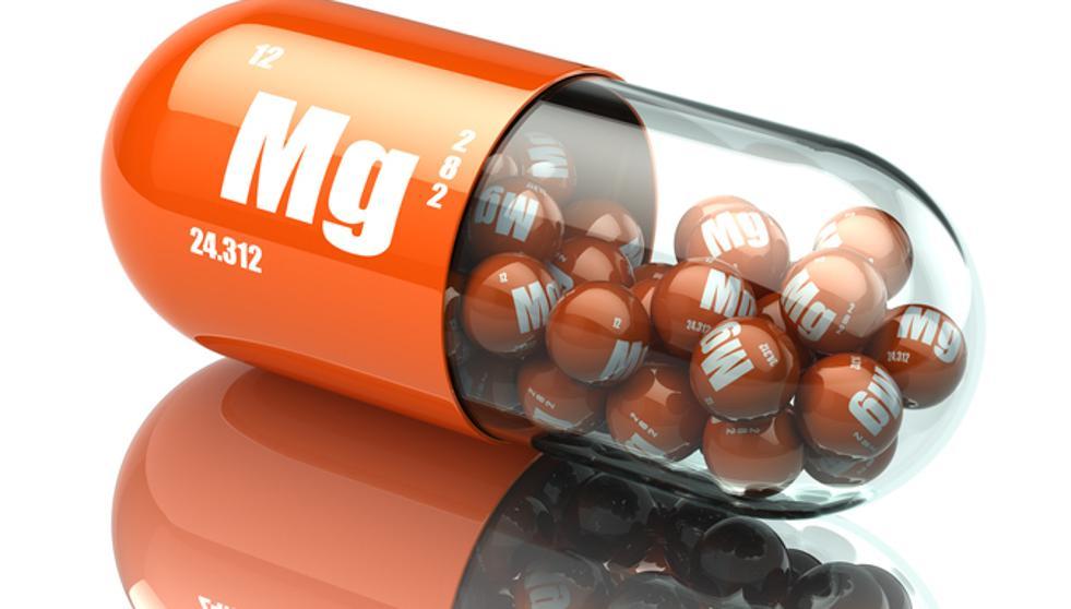 La importancia del magnesio