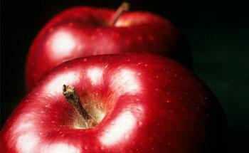 El vinagre de manzana como adelgazante