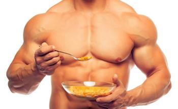 P¿Más proteína significa más músculo?