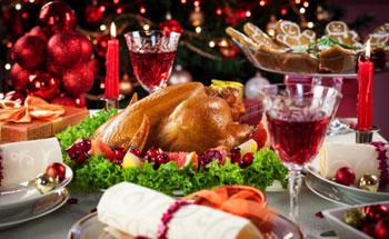 ¿Se puede comer Sano en fiestas de fin de Año?