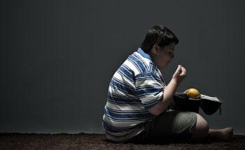 Respuestas para padres con niños obesos