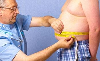 Se viene la obesidad